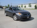 Used 2009 Nissan Altima leather, sunroof, certified, 3 years for sale in North York, ON