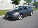 Used 2009 Nissan Altima 4door,Automatic,Only 130000 km, warranty available for sale in North York, ON