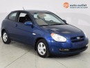 Used 2007 Hyundai Accent SR for sale in Edmonton, AB