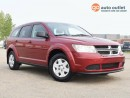 Used 2011 Dodge Journey Canada Value Package for sale in Edmonton, AB