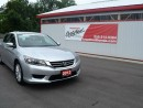 Used 2013 Honda Accord LX 4dr Sedan for sale in Brantford, ON