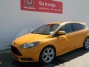 Used 2014 Ford Focus ST ST, TURBO, 6SPEED, HATCH for sale in Edmonton, AB