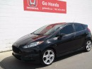 Used 2015 Ford Fiesta ST for sale in Edmonton, AB