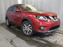Used 2015 Nissan Rogue SL for sale in Edmonton, AB