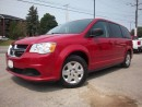 Used 2013 Dodge Caravan SE for sale in Whitby, ON