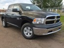 New 2017 Dodge Ram 1500 ST for sale in Edmonton, AB