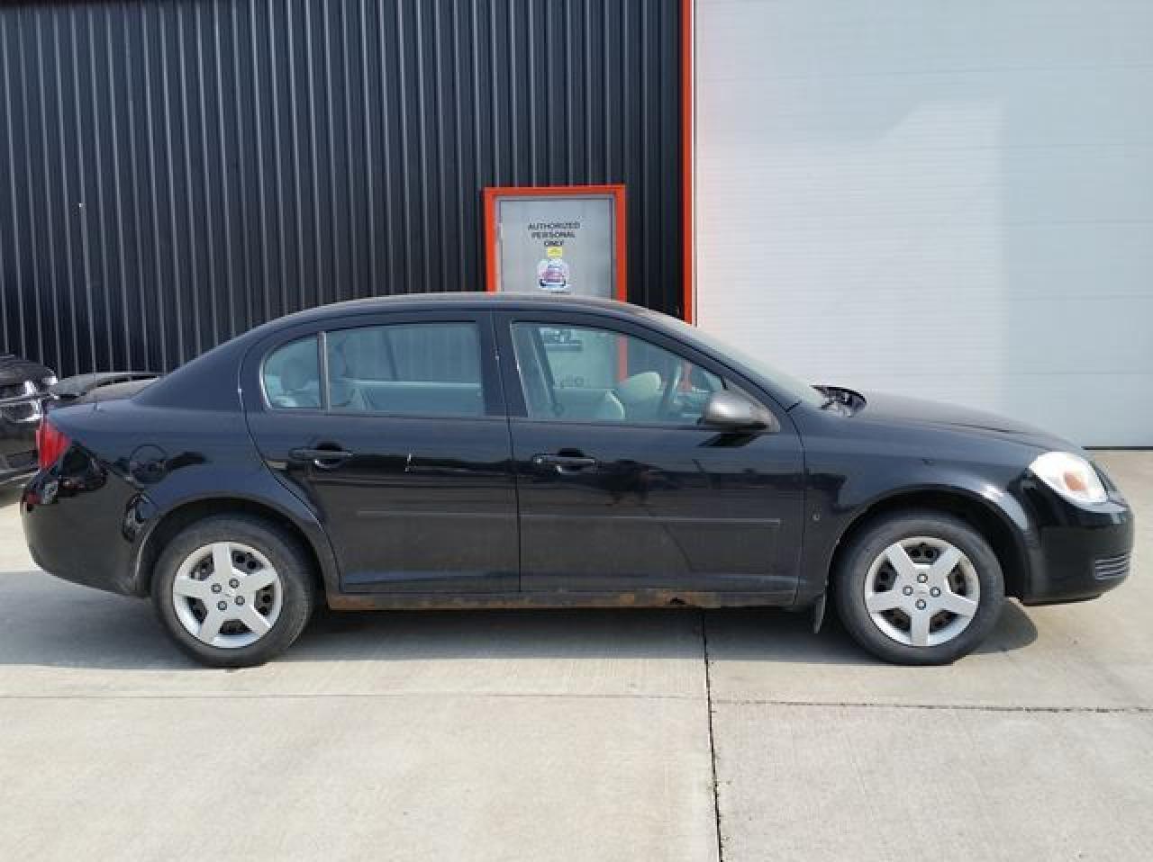 Photo of Black 2006 Chevrolet Cobalt