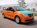 Used 2015 Dodge Grand Caravan SE MODEL EX-TAXI, ALL POWER,ZERO ACCIDENTS for sale in North York, ON