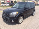 Used 2013 Kia Soul 2U - CAR PROOF CLEAN for sale in Mississauga, ON