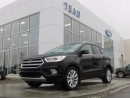 New 2017 Ford Escape Titanium for sale in Edmonton, AB