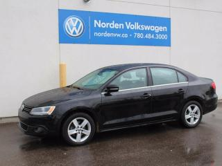 Used 2013 Volkswagen Jetta 2.5l comfortline for sale in Edmonton, AB