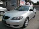 Used 2004 Mazda MAZDA3 GS for sale in Ajax, ON
