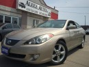 Used 2004 Toyota Camry Solara SLE for sale in North York, ON