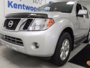 Used 2012 Nissan Pathfinder Find your path. With 6-seats, and a back up cam! for sale in Edmonton, AB