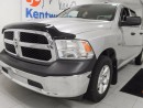 Used 2015 Dodge Ram 1500 ST 5.7L V8 with a back up cam. Make it your own! for sale in Edmonton, AB