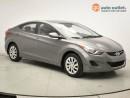 Used 2013 Hyundai Elantra GL 4dr Sedan for sale in Red Deer, AB