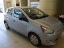 Used 2015 Mitsubishi Mirage ES for sale in Red Deer, AB