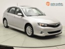 Used 2011 Subaru Impreza 2.5 i Limited Package 4dr Hatchback for sale in Red Deer, AB