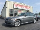 Used 2011 BMW 328xi Touring Wagon for sale in Burlington, ON