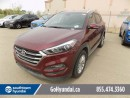 New 2017 Hyundai Tucson Premium 4dr All-wheel Drive for sale in Edmonton, AB