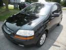 Used 2004 Chevrolet Aveo LS for sale in Ajax, ON
