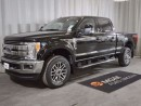 New 2017 Ford F-350 Lariat 4x4 SD Crew Cab 6.75 ft. box 160 in. WB SRW for sale in Red Deer, AB