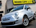 Used 2012 Fiat 500 Lounge Cabrio! BOSE+A/C! ONLY $110/bi-weekly! for sale in St Catharines, ON