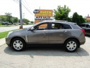 Used 2011 Cadillac SRX 3.0 Luxury | Bose Audio | Leather | Push To Start for sale in North York, ON