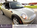 Used 2008 MINI Cooper PANO ROOF - 6 SPEED for sale in Woodbridge, ON