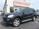 Used 2008 Mercedes-Benz GL-Class 3.0L CDI for sale in Burlington, ON