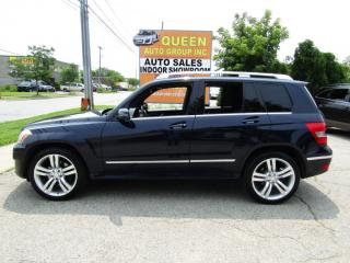 Used 2011 Mercedes-Benz GLK-Class GLK 350 | Low Kilometers | Parking Sensors for sale in North York, ON