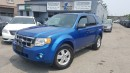 Used 2011 Ford Escape XLT 4WD for sale in Etobicoke, ON