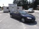 Used 2002 Chrysler Sebring Limited  for sale in Elmvale, ON