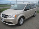 Used 2014 Dodge Grand Caravan SXT for sale in Thunder Bay, ON