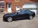 Used 2013 Cadillac ATS BASE for sale in Bowmanville, ON