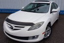 Used 2010 Mazda MAZDA6 GS *SUNROOF* for sale in Kitchener, ON