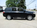 Used 2008 Toyota Highlander 7 Passenger | Low Kilometers | All Wheel Drive for sale in North York, ON