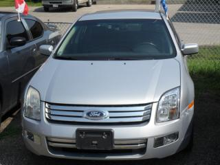 Used 2006 Ford Fusion for sale in Brampton, ON