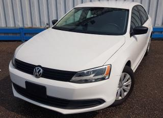 Used 2013 Volkswagen Jetta Trendline *HEATED SEATS* for sale in Kitchener, ON