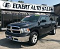 Used 2016 RAM 1500 ST QUAD CAB 4X4 for sale in Barrie, ON
