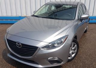 Used 2014 Mazda MAZDA3 GX SKYACTIV *BLUETOOTH* for sale in Kitchener, ON