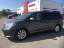 Used 2014 Toyota Sienna XLE AWD for sale in Smiths Falls, ON