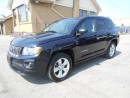 Used 2011 Jeep Compass North Edition 2.4L Automatic FWD Certified 105Km for sale in Etobicoke, ON