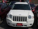 Used 2008 Jeep Compass for sale in Brampton, ON