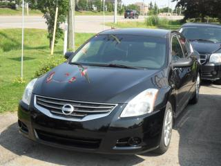 Used 2011 Nissan Altima for sale in Brampton, ON