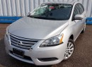Used 2015 Nissan Sentra 1.8 S *BLUETOOTH* for sale in Kitchener, ON