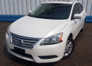 Used 2014 Nissan Sentra 1.8 SV *SUNROOF-NAVIGATION* for sale in Kitchener, ON