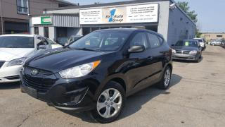 Used 2012 Hyundai Tucson L for sale in Etobicoke, ON