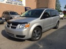 Used 2010 Dodge Grand Caravan SE/SXT-49K-FULL STOW N'GO-REAR AIR-ALLOYS for sale in Aurora, ON