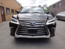 Used 2017 Lexus LX 570 TOP OF THE LINE 44 KM for sale in North York, ON